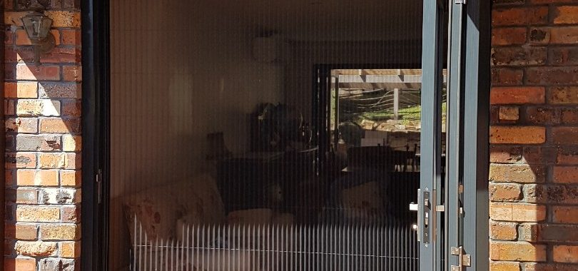 Fly Screen Doors and Window Blinds