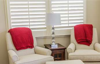 Plantation shutters Sydney Screens & Blinds